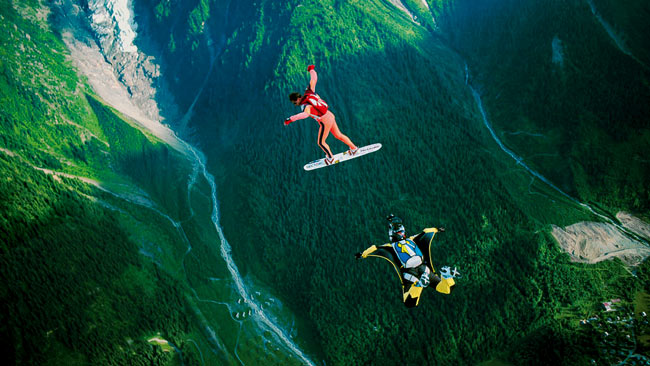 Extreme Sports Channel - Home | Facebook